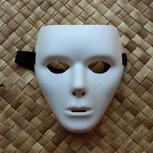 Set Of 15 Neutral Masks