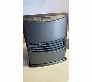 Petit Chauffage D Appoint : petit chauffage d 39 appoint zibro ~ Premium-room.com Idées de Décoration