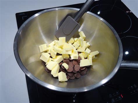 cuisine faire blanchir fondant chocolat ultra fondant de philippe conticini la