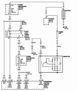 35 2010 Chrysler Sebring Fuse Box Diagram