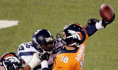 seahawks   broncos  defense