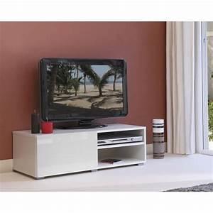 Le Bon Coin Meuble Tv : le bon coin meuble tv blanc table de lit ~ Teatrodelosmanantiales.com Idées de Décoration