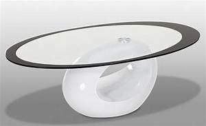 Table De Salon Originale : table de salon moderne en verre table basse aluminium pas cher maisonjoffrois ~ Preciouscoupons.com Idées de Décoration
