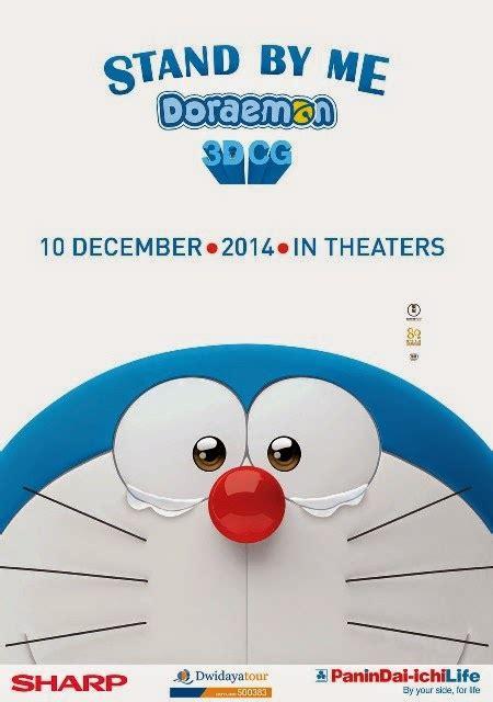 Quotes Doraemon Stand By Me Kata Kata Mutiara