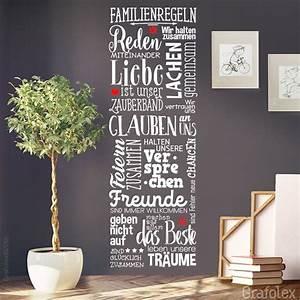 Deko Wohnzimmer Wand : ber ideen zu wand tattoo auf pinterest harry ~ Lizthompson.info Haus und Dekorationen