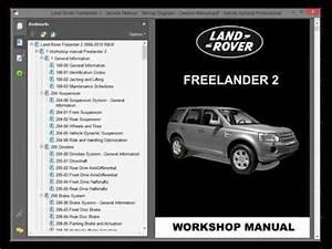 Freelander Wiring Diagram : land rover freelander 2 service manual wiring diagram ~ A.2002-acura-tl-radio.info Haus und Dekorationen
