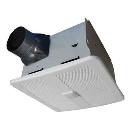 bathroom window with built in exhaust fan sterling universal series 80 140 cfm multi speed bathroom