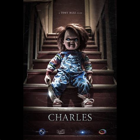 trailer poster  childs play fan film charles