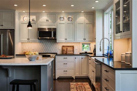 houzz cottage kitchens cottage style kitchen portland 1718