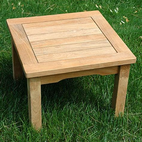 tables teak patio furniture teak outdoor furniture