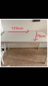 Ikea Tisch Weiß : ikea esstisch gebraucht shpock ~ Frokenaadalensverden.com Haus und Dekorationen
