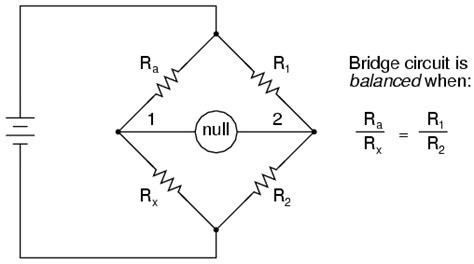 Bridge Circuits Electronics Forums