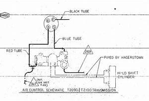 33 Eaton Fuller 18 Speed Air Line Diagram