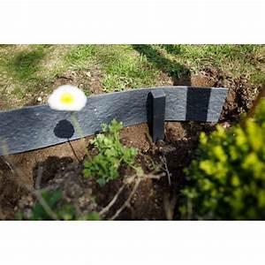 Bache Separation Jardin : ecolat rouleau 14 cm x 7 mm x 25 ml bordure des berge et ~ Premium-room.com Idées de Décoration