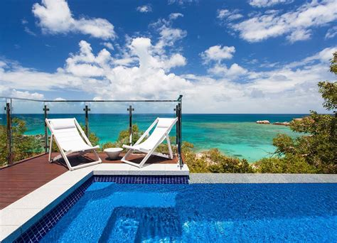 Great Barrier Reef Luxury Island Resort