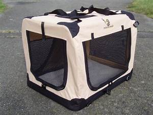 Extra large dog crate folding fabric oxford 600d xxl 91cm for Dog kennel liner