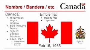 Canada explicacion y resumen cultural, basico, Enero 2014