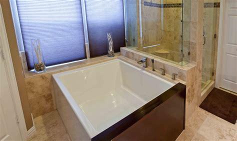 allen tx bathroom  oversized tub modern bathroom