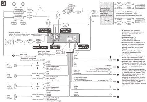 wiring diagram wiring diagram for sony xplod radio free