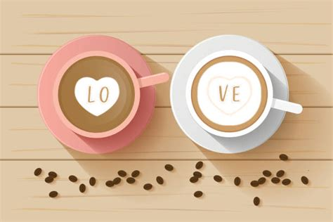 Webstockreview provides you with 21 free heartbeat clipart coffee. Royalty Free Latte Art Heart Clip Art, Vector Images & Illustrations - iStock