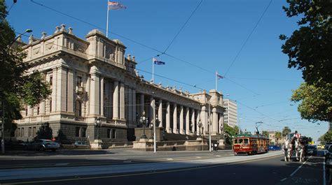Parliament House, Melbourne - Wikipedia