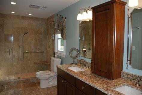Bathroom Makeover Vanity  Traditional Bathroom