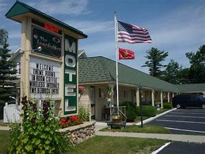 lamplighter motel updated 2017 reviews mackinaw city With lamp light motel