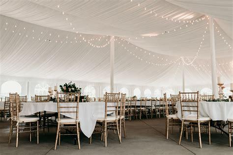 wisconsin dells wi outdoor wedding venues tent