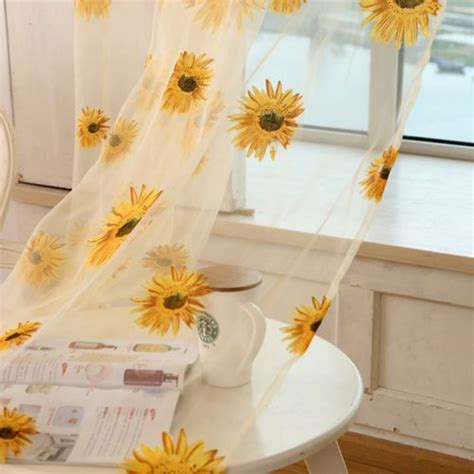 sunflower kitchen accessories 15 cheerful sunflower kitchen decor ideas shelterness 2610