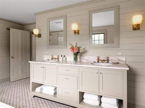 masterbath vanities master bath vanity for two homebuilding
