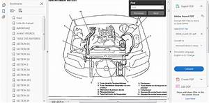 Factory Workshop Service Repair Manual Suzuki Jimny 1998
