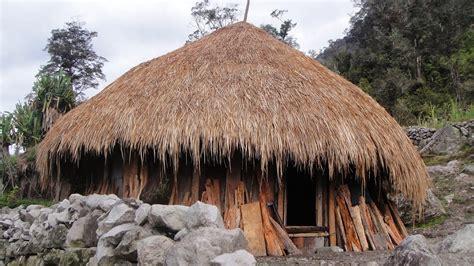 Desain Rumah Adat Toraja
