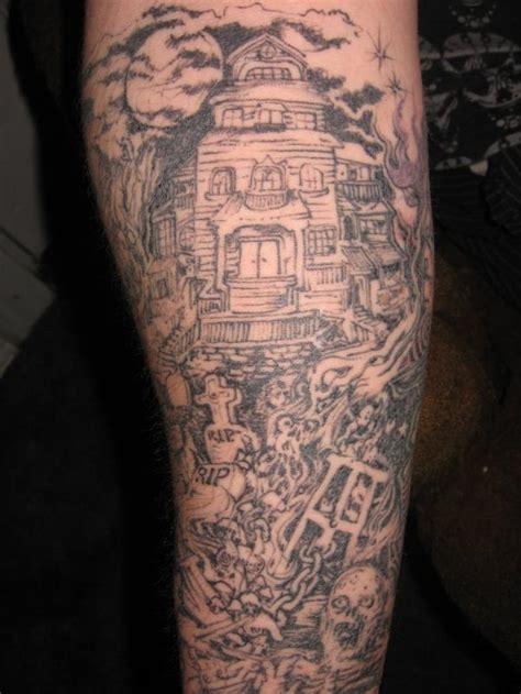 graveyard tattoos designs ideas  meaning tattoos