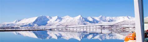 Tromso Northern Lights by Norwegian Winter Cruises Hurtigruten Authentic Cruise 7