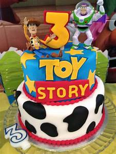 'Toy Story' Birthday Party — THE DETAILS