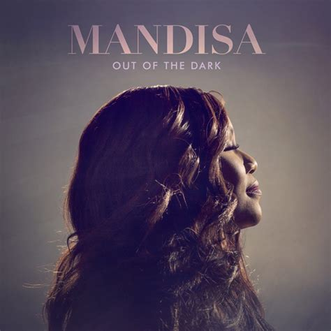 a l in the dark jfh news mandisa returns with quot out of the dark quot on may 19