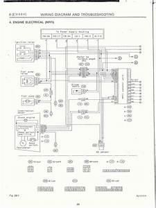 2002 Subaru Engine Diagram