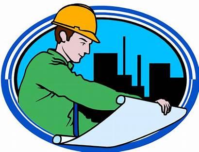 Clipart Civil Concrete Engineer Contractor Municipal Transparent