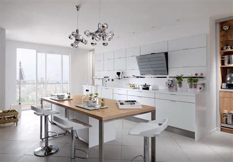 cuisine laboratoire cuisine m100 mélaminé blanc pur mat rustica clair