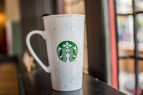 starbucks holiday mug  ornaments released blog mickey