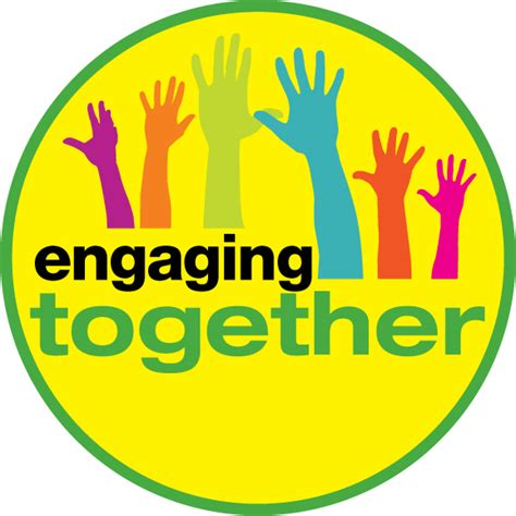 Engaging Together  Creative Collaboration
