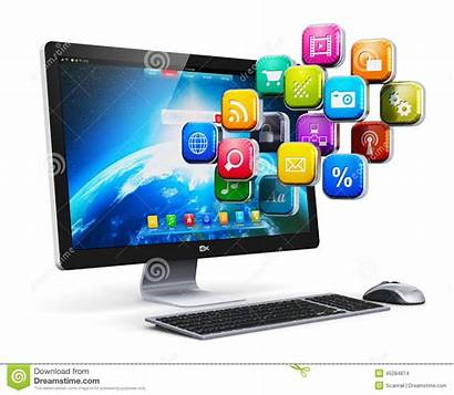Computer Applications Internet Software Technology Pc Business