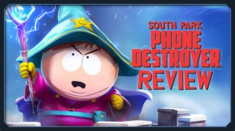 South park latino hd y más. South Park: Phone Destroyer   2020 Review   Guides and Tips