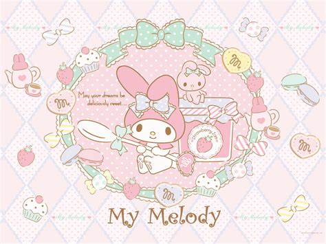 Download My Melody Wallpaper Pinterest  Pictures