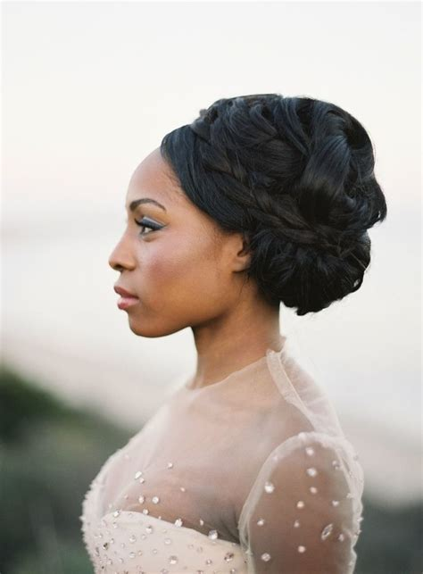 wedding hair updo styles 25 ridiculously bridal updos chic vintage brides 3454