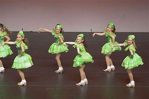Junior School - Promenade Dance Studio