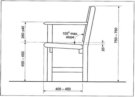 typical bench height park bench dimensions treenovation