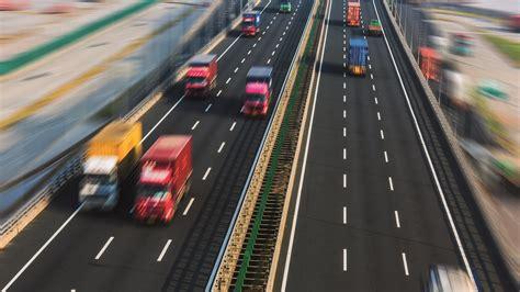 transport  logistics trends