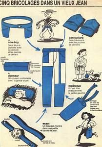 Que Faire Avec Des Vieux Jeans : fabrication d 39 une ceinture de cowboy fabriquer ceinture cowboy ~ Melissatoandfro.com Idées de Décoration