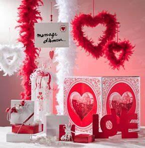 Vitrine Saint Valentin : vitrine valentine day valentines illustration et valentines day ~ Louise-bijoux.com Idées de Décoration